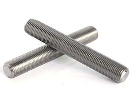 316 Stainless Steel Threaded Rod