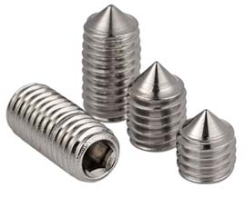 Allen Head Set Screw