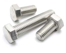 SA 193 Grade B7m Threaded Rod and Studs