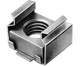 ASTM A193 B6 Stainless Steel Cage Nuts and Spring Nuts