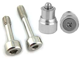 A193 Grade B6 Captive Panel Screws
