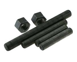 ASME SA193 Grade B16 Fully Threaded Studs
