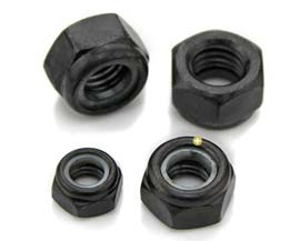 Alloy Steel ASTM A193 gr B16 Lock Nuts