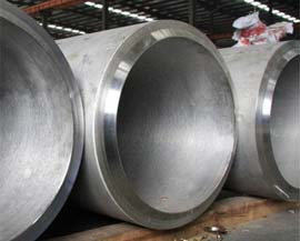 ASTM A312 TP 316L Custom Pipe