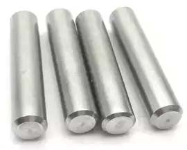304 Stainless Steel Dowel Pin