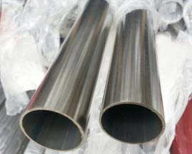 SA213 TP316L Electropolished Pipe