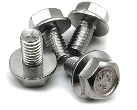 Inconel 625 Flange Bolts