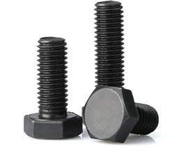 Grade 4.6 Hex Bolts