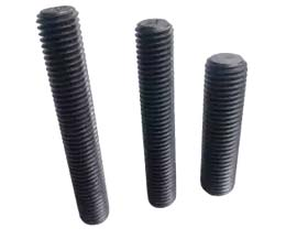 Grade 4.8 Threaded Rod