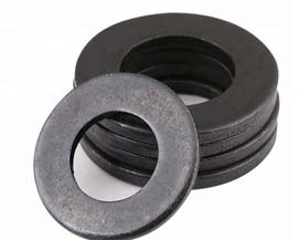 Details about  /3//8 Grade 8 Bolts Nuts Flat Lock Washers USS Coarse 3//8-16 x 1 Inch 10 Ea #681