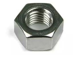 ASTM A193 Grade B6 Heavy Hex Nuts
