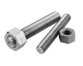 Monel 400 Stud Bolts