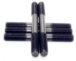 4.8 High Tensile Partially Threaded Studs