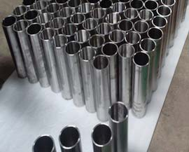 ASTM A312 Gr Tp316L Polished Pipe
