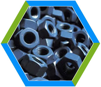 ASTM A194 Grade 2H Heavy Hex PTFE Coated Nuts