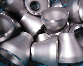 316L Stainless Steel Reducer