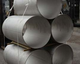 SCH 40s Stainless Steel 316L Pipe