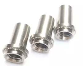Stainless Steel 304 Self Clinch Blind Nut