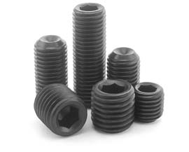 SA 320 Grade L7 Set Screws