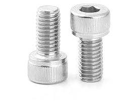 A193 Grade B6 Stainless Steel Socket Head Cap Screw