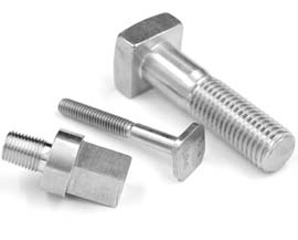 ASTM A193 gr b6 Square Bolts