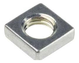ASME SA 193 B6 Square Nuts
