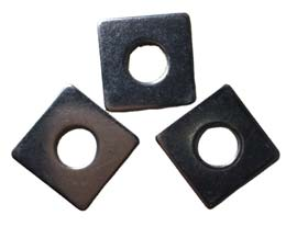 ASTM A193 Grade B16 Alloy Steel Square Washers