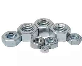Stainless Steel 17-4 PH Nuts