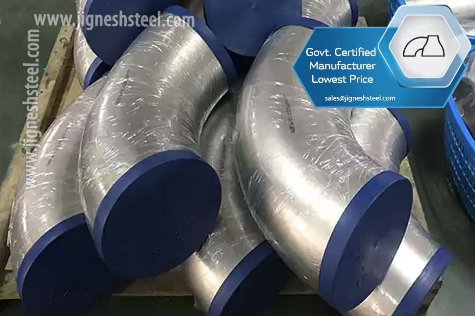 316L Stainless Steel Pipe Fittings