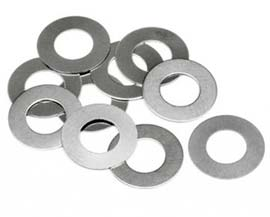 A193 B6 Stainless Steel Ring Washers