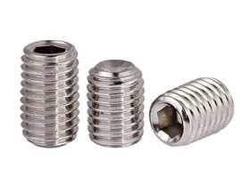 Stainless Steel Set Screws