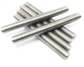 A2 Stainless Steel Threaded Rod